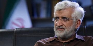 نامه ۵۰۰ فعال دانشجویی/ مجاهدت ۸ساله جلیلی در شناخت راهحلهای واقعی، دست او را در اداره کشور پر کرده است