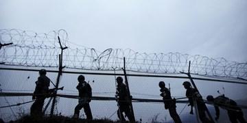 رزمایش کره جنوبی با هدف تقابل با سلاحهای کشتار جمعی کره شمالی