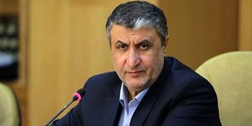 وزیر راه و شهرسازی: راهآهن یزد-اقلید قبل از انتخابات افتتاح میشود