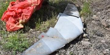 ادعای اوکراین در خصوص ساقط کردن پهپادهای متخاصم