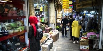 تهران  پس از چهار هفته تعطیلی