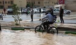 نگرانی در خصوص وقوع سیلاب در استان قزوین نداریم