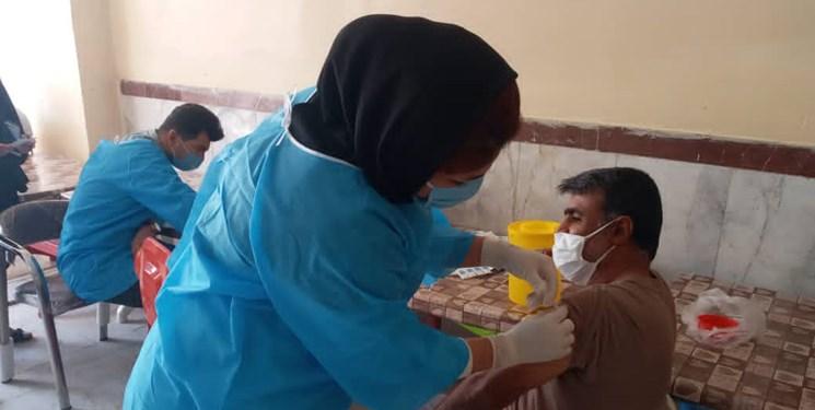 آغاز واکسیناسیون مرحله دوم مراکز نگهداری معلولان در 22 استان