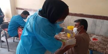 آغاز واکسیناسیون مرحله دوم مراکز نگهداری معلولان در ۲۲ استان