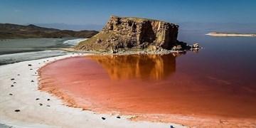 هدفگذاری ستاد احیای دریاچه ارومیه پایه علمی ندارد/عامل خشک شدن دریاچه ارومیه تغییرات اقلیمی است