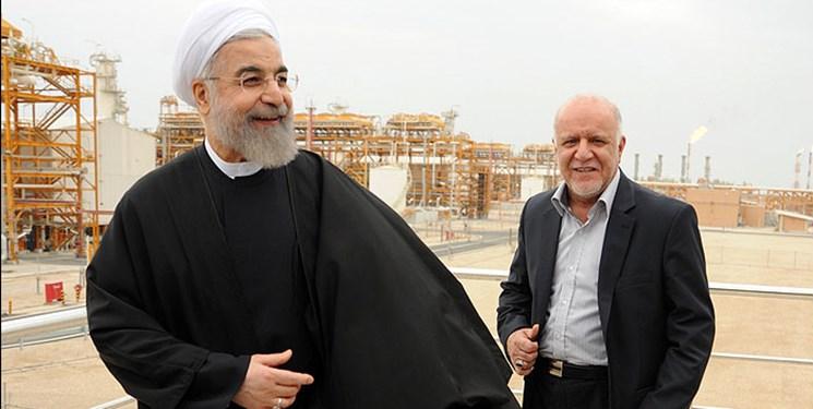 اگر روحانی نبود| روایتی جدید از «ماجرایِ بنزین» در دولت روحانی/چگونه 16 میلیارد دلار بنزین دود شد؟