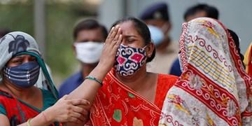 جولان کرونا در هند؛ بیش از 400 هزار مبتلا و 4 هزار قربانی در یک شبانهروز