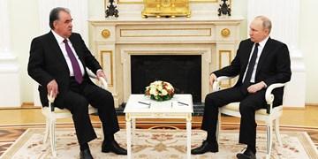 «مسکو» مهمترین شریک اقتصادی و تجاری تاجیکستان