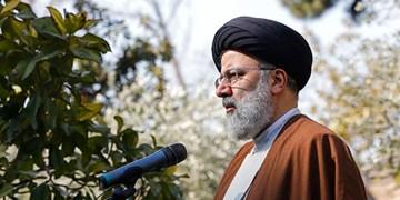 دعوت انتخاباتی ۳۱۳ فعال محیط زیستی کشور از آیت الله رئیسی