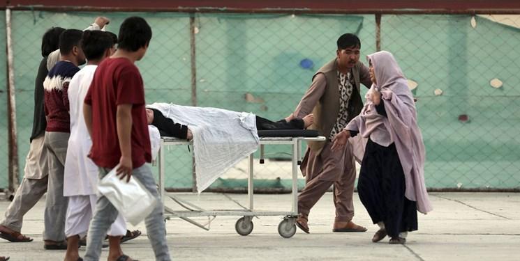 سرودهای برای دختران مظلوم افغانستان / غلتیده به خون بود عددها به توانها