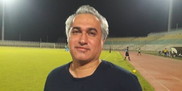 سرمربی تیم فوتبال خلیج فارس میناب: در همه مسابقات خود مهمان هستیم
