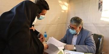 انجام ۱۸ هزار مورد ملاقات مردمی توسط مسئولان قضایی در یزد
