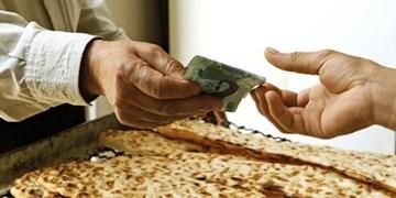 کلیپ| چرا نان کیلویی در لرستان فروخته نمیشود؟!