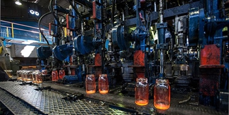 فناوران ایرانی با بومیسازی14 دستگاه صنعت بلورسازی کشور را از واردات این محصولات بینیاز کردند