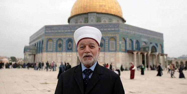 مفتی بیت المقدس به کشورهای عربی: بیانیه نیاز نیست؛ وارد عمل شوید