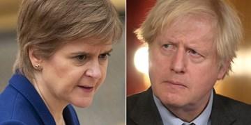 تأکید اسکاتلند بر همهپرسی استقلال؛ جانسون به دنبال برگزاری «نشست اتحاد»
