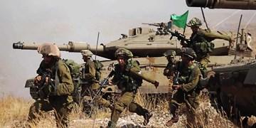 ارتش صهیونیستی بزرگترین رزمایش تاریخ خود را آغاز کرد