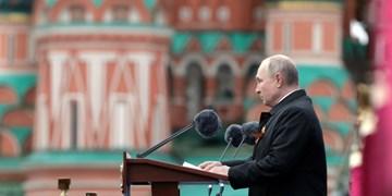 پوتین: روسیه همواره مدافع قوانین بینالمللی است