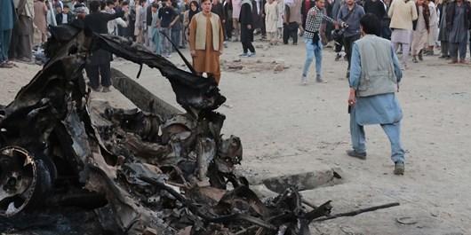 بیانیه دانشجویان بسیجی استان تهران در محکومیت حمله تروریستی کابل