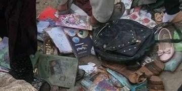 گزارش فارس از ابعاد جنایت دشت برچی کابل
