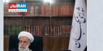 اینترنشنال تحریف انتخاباتی را کلید زد