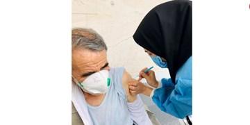 واکسیناسیون سالمندان محله هرندی با حداکثر پذیرش انجام میشود