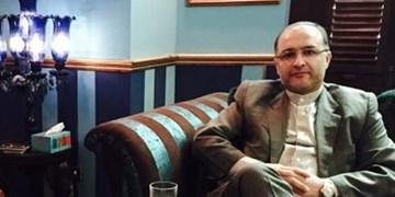 مهدی سبحانی سفیر جدید ایران در دمشق شد