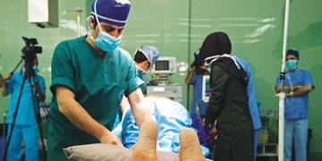ضرورت حل مشکل ماندگاری پزشکان در پزشکی قانونی همدان
