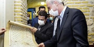 نتوانستهایم گذشته را به خوبی حفظ کنیم /  جمعآوری و نگهداری ۳۰ میلیون سند در  تبریز