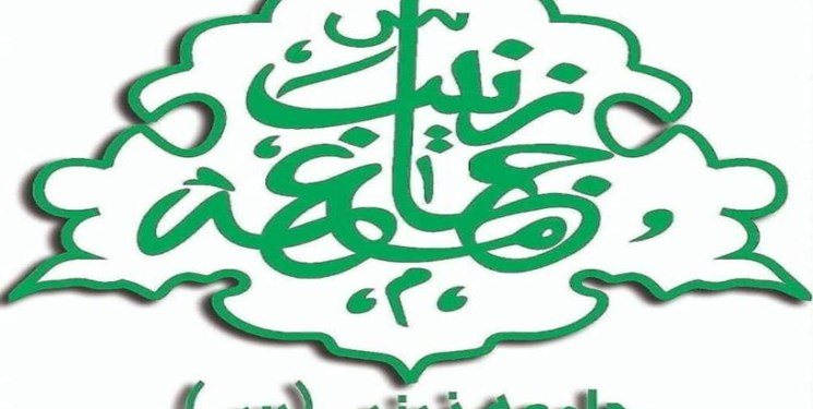 دبیر جامعه زینب (س) در خوزستان منصوب شد