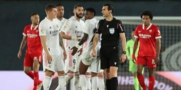 روبرتو کارلوس: اگر داوری درست بود رئال مادرید حالا جشن قهرمانی میگرفت