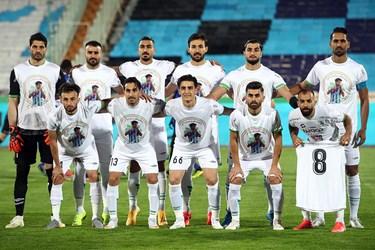 تیم فوتبال ذوبآهن اصفهان