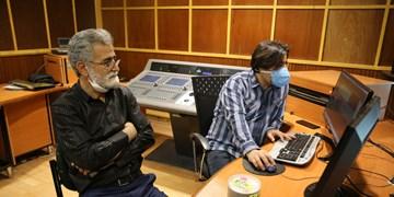 شتاب واحد موسیقی فارس برای تولید آثار بومی و محلی