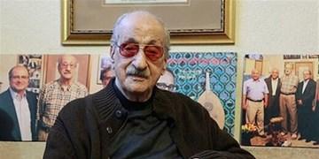 عبدالوهاب شهیدی خواننده صاحب نام موسیقی ایرانی درگذشت