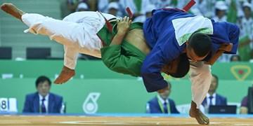 حمایت ویژه کمیته ملی المپیک از کوراش در بازیهای آسیایی