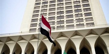 مصر سفیر رژیم صهیونیستی را احضار کرد