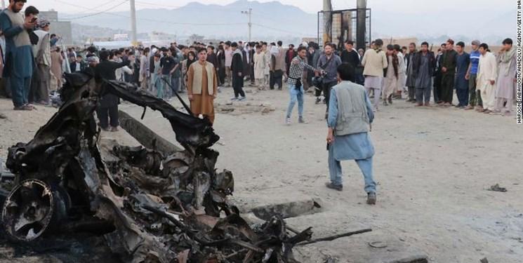 تعداد کشتههای انفجار در مدرسه سیدالشهدا کابل به 85 نفر افزایش یافت