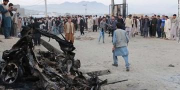 سپاه پاسداران: جنایت تروریستی کابل توطئه آمریکاییها برای بازگشت ناامنی به افغانستان است