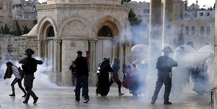 دیدبان حقوق بشر: حوادث قدس بیانگر واقعیت آپارتاید علیه فلسطینیان است