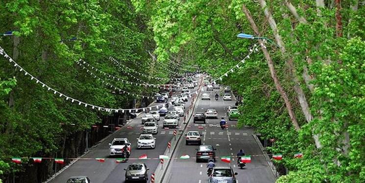 تصویب۴۰ طرح شهرسازی در 30  ماه گذشته /محور خیابان ولی عصر(عج) ثبت جهانی می شود