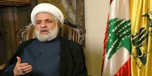 نعیم قاسم: «شمشیر قدس» باعث یکپارچگی مقاومت در سراسر فلسطین شد