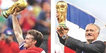 مصاحبه ایی مفصل با دیدیه دشان؛فوتبال بدون تماشاگر بی معنی است/فرانسه در یورو جاه طلبی می کند