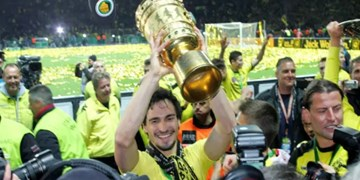 هوملس:رکورد قهرمانی ام در جام حذفی را بهبود می بخشم