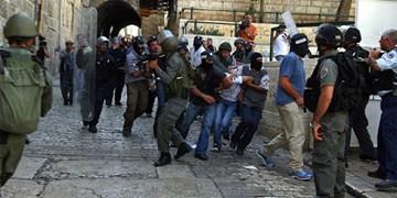 افزایش شمار مجروحان فلسطینی در کرانه باختری به 714 نفر