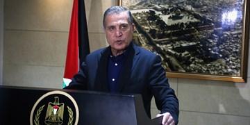ابوردینه: ملت فلسطین هرگز اجازه اجرای طرحهای اسرائیلی را نخواهد داد