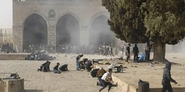 هشدار اداره اوقاف بیتالمقدس در خصوص «جنگ بین ادیان» در فلسطین