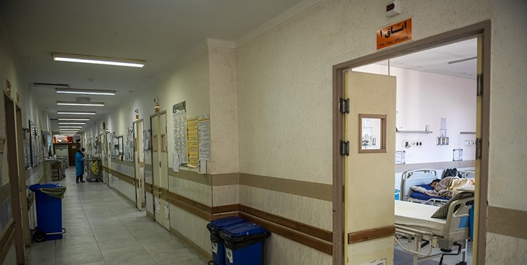 ۶۳ ابتلای جدید، ۳۲۰ بستری و ۷۲ بیمار بدحال کرونایی در مازندران