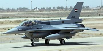 زمین گیر شدن «جنگندههای اف-16» عراق با خروج خدمه لاکهید مارتین
