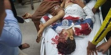 شهادت سه کودک فلسطینی در حمله خمپارهای رژیم صهیونیستی به شمال غزه
