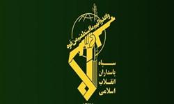 پیام تسلیت سپاه خوزستان در پی درگذشت پدر شهیدان خادمی